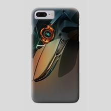 Interstellar - Phone Case by Aravinda Devaramane