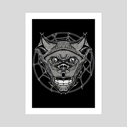 Gargoyle by Terry Church