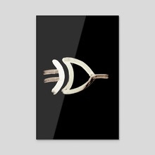 Electrical Symbols Short Set 060 XOR Gate - Acrylic by Wetdryvac WDV
