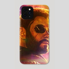 Thor - Phone Case by marvin tabacon