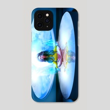Serenity - Phone Case by Molly Baker