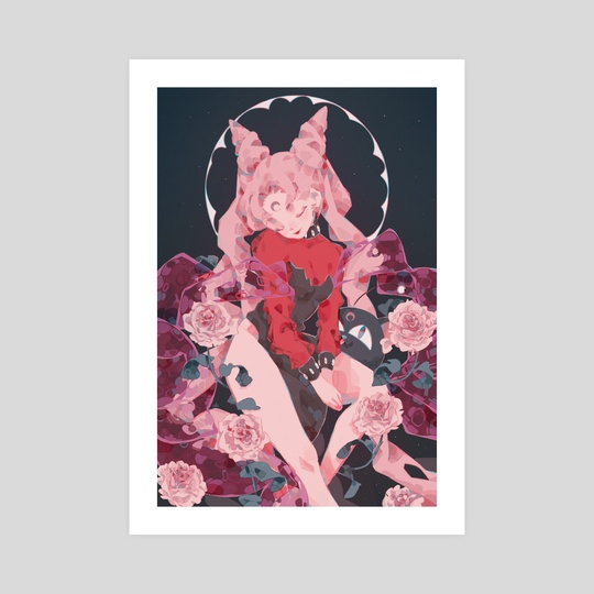 Wicked Lady by Hailey