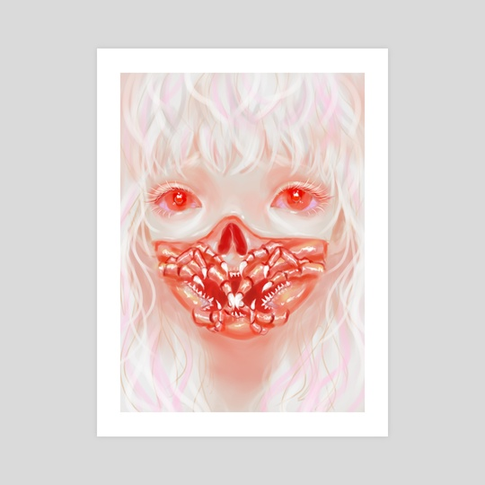 Mucosa by Saccstry