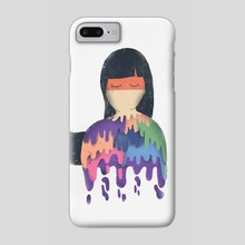 Layer - Phone Case by Rodrigo Fortes