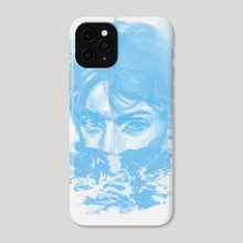 Lets get out - Phone Case by Shek