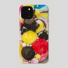 Caroline - Phone Case by Sotir Nikolov