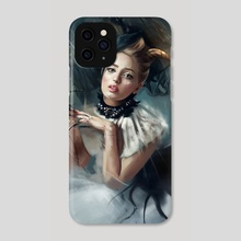 EVO - Phone Case by Yaşar VURDEM