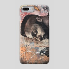 How Long Have I Been Sleeping? - Phone Case by Ryan Upp