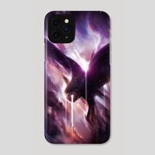 Night Owl - Phone Case by Gammatrap