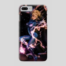 You're Mine - Phone Case by Jennifer from Writing Redesigned