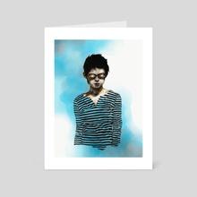 Lera - Art Card by max@ndr
