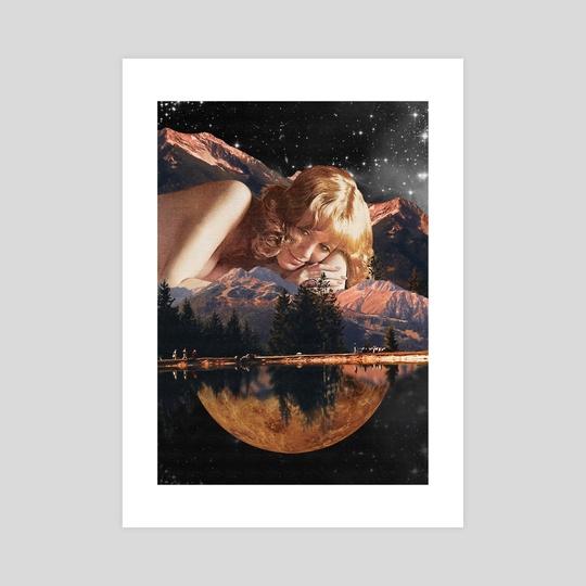 Venus 1/3 by Tassiane Wanderweger