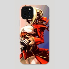 Master and Servant - Phone Case by Paul Geronimos