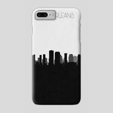 New Orleans - Phone Case by Deniz Akerman
