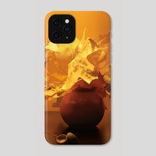 Autumn Still Life - Phone Case by Sofia