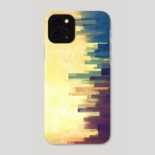 Cloud City - Phone Case by Cvetelina Yurukova
