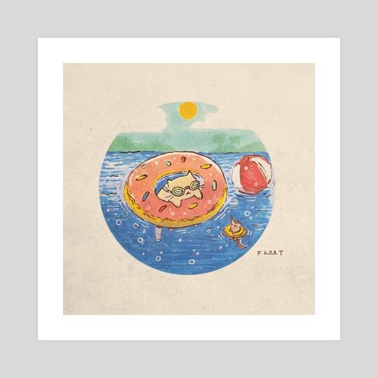 Floatin' by Abbie Sears