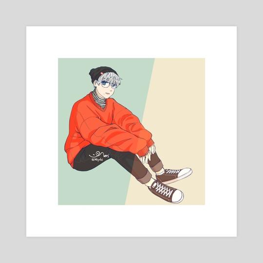 toya by hiiyuki