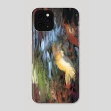 Colorful Splatter  - Phone Case by Allison Gloe