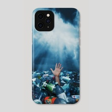 oikos - Phone Case by Sergiy Fett