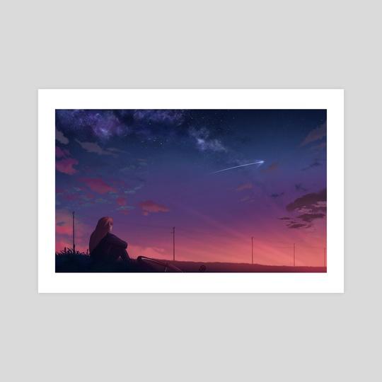 Quiet Moments by Aurora Lion