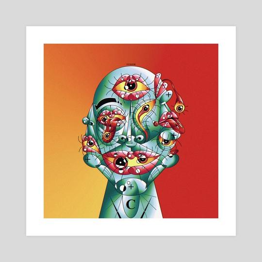 eye by femzor