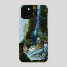 Kim Seokjin - Phone Case by Viyanca (Commissions Open)