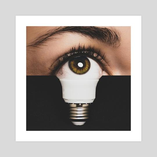 Eye-dea by Monica Carvalho