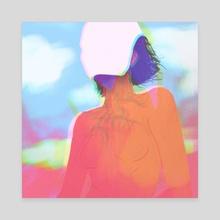 Free.jpg - Canvas by /tobe/