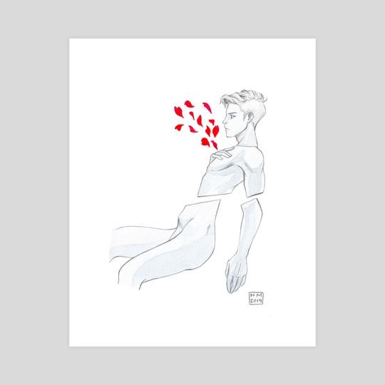 Cut by Nakita Melo
