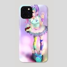 Decora - Phone Case by Unky Lastrange