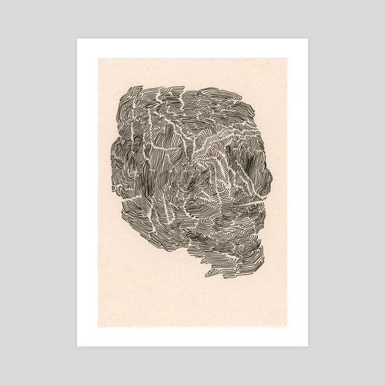 labyrinth by Eva Priestley