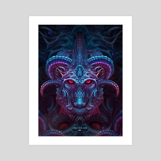 Ram by jesper A