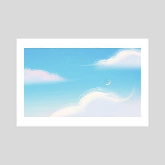Moonlight by James Jeffers