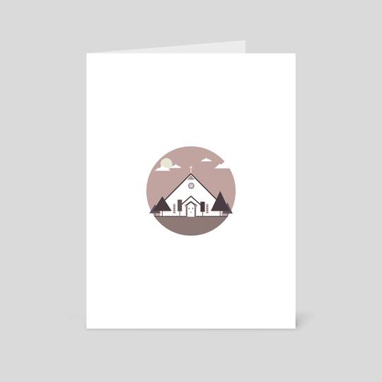 Church by Vectoria :  visually vectorized