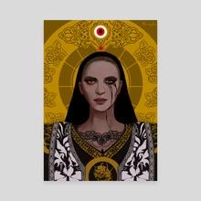 Mother Miranda (Ver. 2) - Canvas by Eurydia