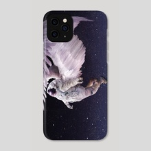 Cyberbird - Phone Case by Kay B - Jazzycat