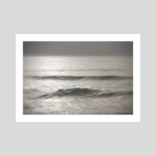 Mediterranean Sea 1 by maria datsykova