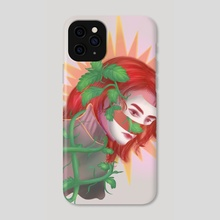 Vined - Phone Case by Nyx