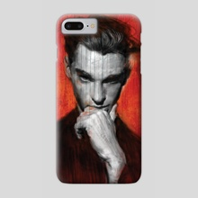 James Kelly - Phone Case by Andrei Riabovitchev