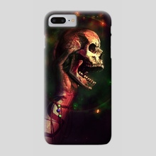 Pact of Nihil - Phone Case by Mark Wester