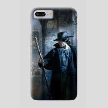 Dead Beat - Phone Case by chris mcgrath