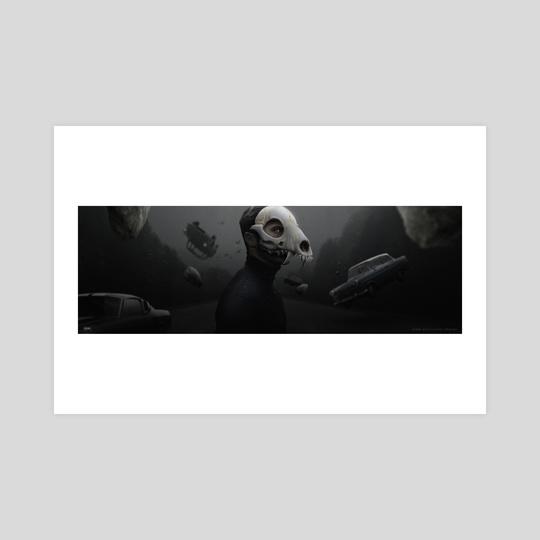 Requiem by Dogma Artworks