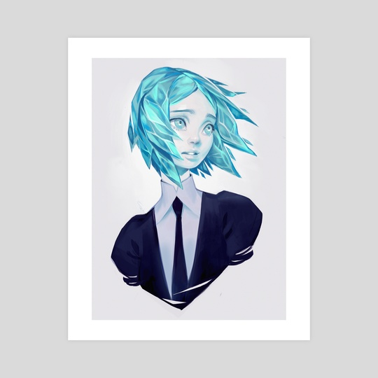 Phos by Mioree .