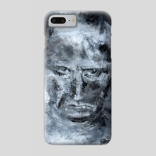 BELLICOSO DUE - Phone Case by GOLETTO