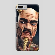 Rebel Demon - Phone Case by Trimitrius
