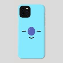 Koya - Phone Case by fatima MK