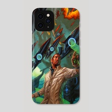 Firstborn - Phone Case by Craig Maher