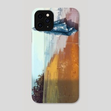 Maldives - Phone Case by Alexander Zienko