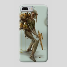 Boba Fett - Phone Case by Bjorn Hurri